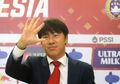 Meski LDRan, Shin Tae Yong Tetap Pantau Timnas U-19 Indonesia