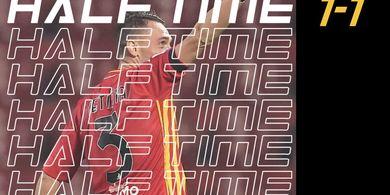 Hasil Liga Italia - Tanpa Cristiano Ronaldo, Juventus Gagal Dulang 3 Poin dari Pasukan Filippo Inzaghi