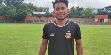 Di Solo, Andik Vermansyah Terkenang Dipanggil Alfred Riedl Seleksi Timnas Indonesia