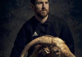 5 Fakta Heboh tentang Messi, Salah Satunya Menolak Main untuk Spanyol
