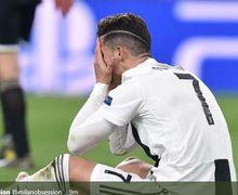 Data Pribadi Bocor, Cristiano Ronaldo Kembali Dipanggil Kepolisian Portugal