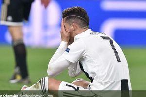 Balasan Napoli ke Juventus, Datangkan Partner Idaman Cristiano Ronaldo
