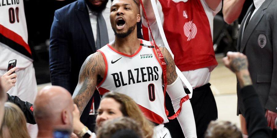NBA Playoffs 2019 - 3 Tim Sukses Raih Tiket Semifinal Wilayah