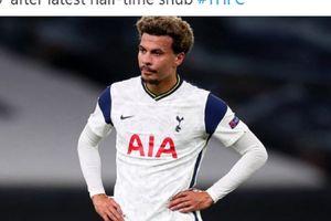 Kabar Baik Buat Dele Alli, Jose Mourinho Tak Pernah Tutup Pintu untuk Kembali