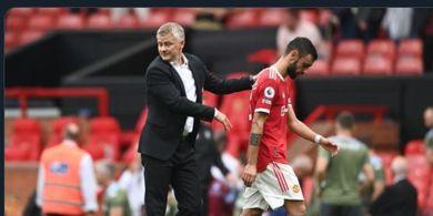 Belum Dipecat Man United, Ole Gunnar Solskjaer Tak Akan Mundur Sukarela