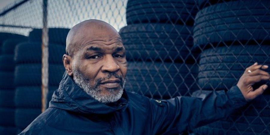 Manny Pacquiao atau Floyd Mayweather, Begini Jawaban Mike Tyson