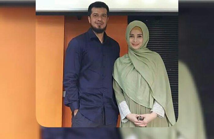Primus Yustisio dan Jihan Fahira