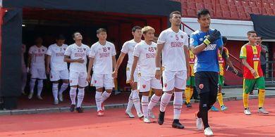 Rekap Babak Play-off Piala AFC 2020 Zona ASEAN, 3 Tim Raih Kemenangan Besar