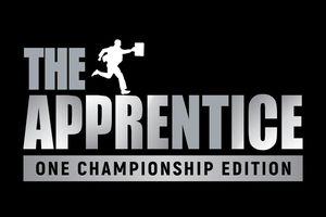 Produksi ONE Championship: The Apprentice Edition adalah Sebuah Keajaiban