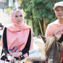Dituduh KDRT, Vicky Prasetyo Ungkap Kisah Selama Menjadi Suami Angel Lelga, Banyak Aturan?