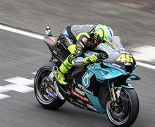 Link Live Streaming MotoGP Perancis 2021 - Menanti Duel Rossi Vs Marquez!
