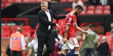 Man United Tak Kunjung Membaik, Solskjaer Paling Cepat Dipecat Akhir November