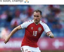 Lepas Alat Bantu Jantung atau Tinggalkan Inter Milan, Christian Eriksen!