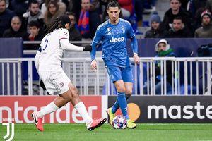 Laga Lyon Vs Juventus, Penyebab Utama Penyebaran COVID-19 di Prancis