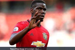 Real Madrid Tawarkan Empat Pemain ke Manchester United Demi Paul Pogba