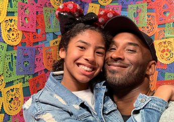 Mantan Pemain NBA Kobe Bryant Meninggal Dunia Bersama Putrinya, Ungkapan Duka Cita Terus Mengalir