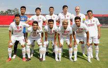 Launching Tim, PSM Makassar Ambil Tema Menjaga Tradisi Juara