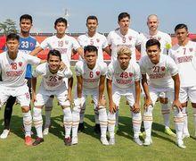 Diwarnai Kartu Merah, PSM Makassar Tumbang dari Tampines di Piala AFC 2020