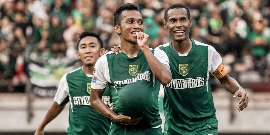 Irfan Jaya Rela Lebaran Singkat dengan Keluarga Demi Timnas Indonesia
