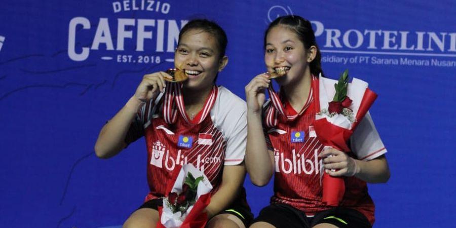 Hal Yang Kurang Dari Gelaran Turnamen Indonesia Masters 2019