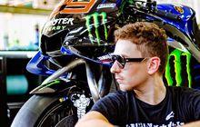 MotoGP Republik Ceska 2020 - KTM Menang, Jorge Lorenzo Beri Selamat kepada Dani Pedrosa