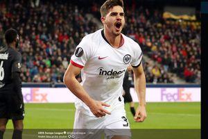 Man United Punya Calon Pengganti jika Putuskan Tak Perpanjang Kontrak Cavani