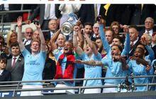 Guardiola Berikan Komentar Mengejutkan Seusai Man City Raih Piala FA