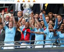 Harga Masing-masing Jersey Klub Premier League 2019-2020, Manchester City Termahal!