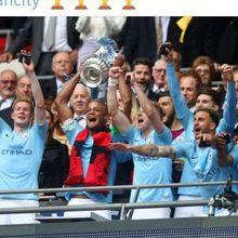 Gara-gara Mo Salah, Fan Man City Merasa Jagoannya seperti Dipinggirkan Media Inggris