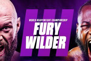 Tyson Fury Bakal Bikin Deontay Wilder Pensiun Dini Usai Duel Trilogi