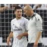 Hasil Liga Champions - Real Madrid Kalah Lagi, Ini Pengakuan Zidane
