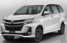 Kode Keras Toyota untuk Penggerak Roda Avanza Baru, Tetap Setia?