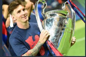 Bukti Kebaikan Hati Lionel Messi, Berikan Jersi demi Bantu Korban Banjir