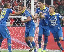 Persib Bandung Dapat Kabar Buruk Jelang Dimulainya Liga 1 2020