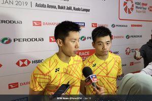 Misi Mustahil Ganda Putra Senior Malaysia Jelang Kembali Bergulirnya Turnamen BWF
