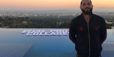 Meski Anak Asuh, Jorge Masvidal Sebut Jake Paul Bakal Ditewaskan Tyron Woodley