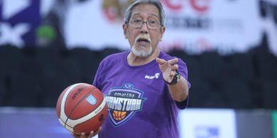 Amartha Hangtuah Raih Kemenangan Lagi Usai Hadirkan Pelatih Baru