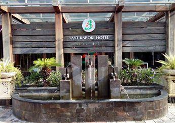 Cocok untuk Wisatawan Muslim, Begini Isi Hotel Syariah Pertama di Bali