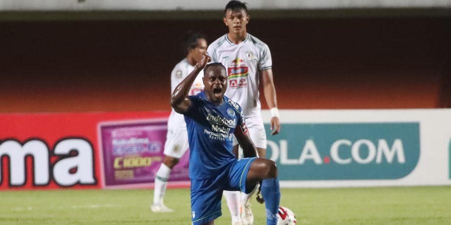 Bek Persib Bandung: Aku Selalu Latihan, Ada Liga atau Tidak
