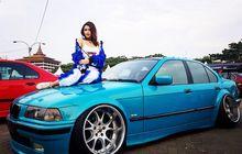 Together We're Strong, BMW E36 Owners Community Rayakan Ultah Ke-2