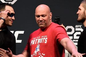 Khabib Nurmagomedov Musuh Terberat Tony Ferguson di MMA, Ini Alasannya