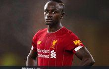 Starting XI Brighton Vs Liverpool - Bocah 19 Tahun Starter, Sadio Mane Cadangan