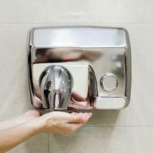 Menggunakan Tisu Toilet dan Hand Dryer, Mana yang Lebih Baik?