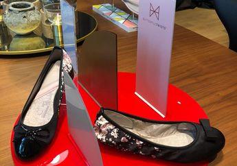 Koleksi Terbaru Flat Shoes dari Butterfly Twists, Stylish Tanpa Bikin Kaki Sakit!