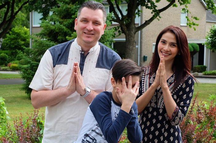 Intip Rumah Maudy Koesnaedi setelah nikah 16 tahun dengan pengusaha telekomunikasi