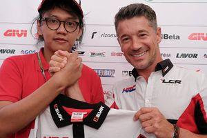 Bangga, Indonesia Bakal Punya Dua Wakil di MotoGP eSport 2020