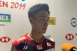 Raja Bulu Tangkis Tersingkir Dramatis di Olimpiade Tokyo 2020, Kento Momota Bongkar Faktor Kekalahannya dan Minta Maaf