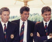 3 Manajer Sepak Bola Ini Pernah Ngelatih Mantan Rekan Setimnya