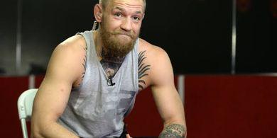 Conor McGregor Membedah Momen Khabib Nurmagomedov Terselamatkan di UFC 229