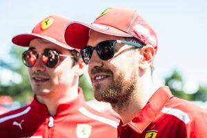 Mika Hakkinen Sebut Ferrari Harus Lupakan Strategi Team Order
